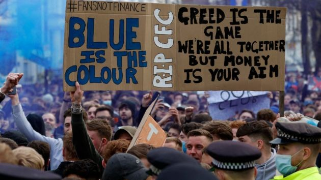 blue is the colour